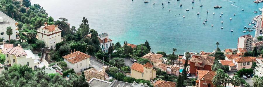 Véranda à Nice