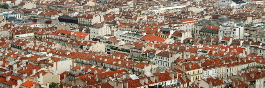 Couvreur à Marseille