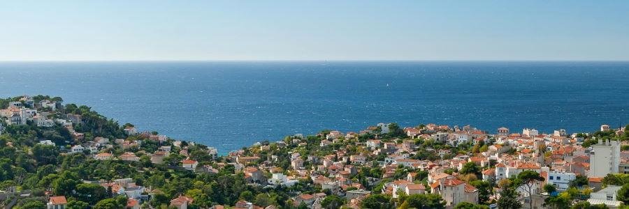Coutier en prêt immobilier à Marseille