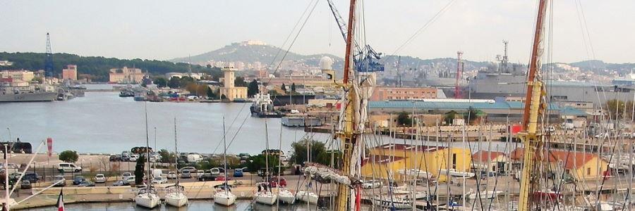 Coutier en prêt immobilier à Toulon