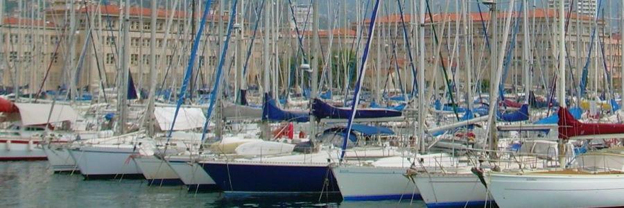 Agence immobilière à Toulon