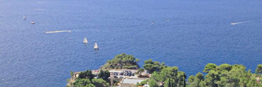 Véranda à Toulon