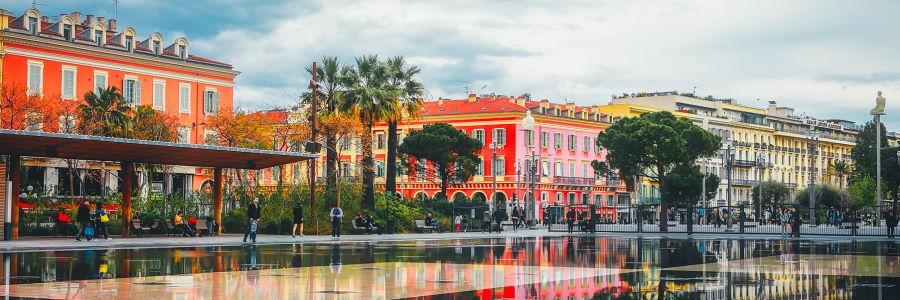 Coutier en prêt immobilier à Nice