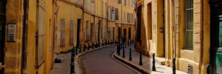 Coutier en prêt immobilier à Aix-en-Provence