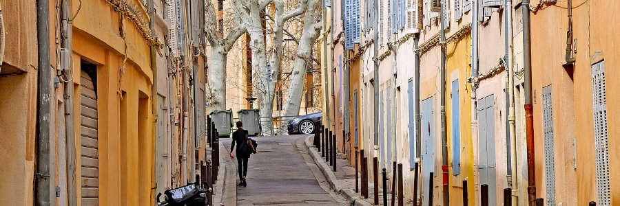 Expert immobilier à Aix-en-Provence