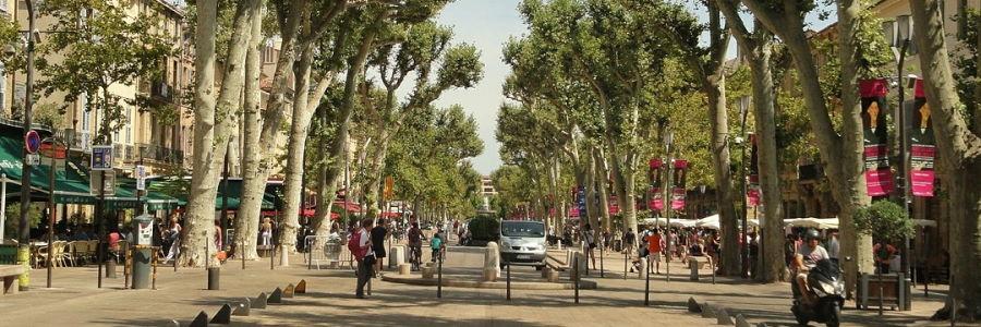 Coutier en crédit auto à Aix-en-Provence