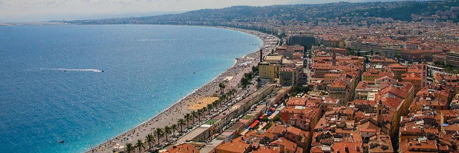 Couvreur à Nice