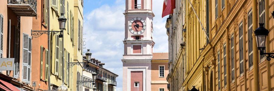 Expert immobilier à Nice